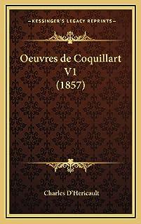 Oeuvres de Coquillart V1 (1857)
