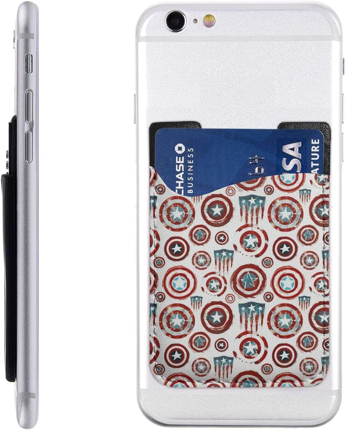 Mobile Phone Card Max 62% OFF Holder Max 85% OFF Adhesive Walle Cell On Stick