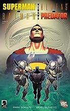 Superman/Batman vs. Aliens/Predator (2007) #1 (Superman and Batman Vs. Aliens and Predator (2007))