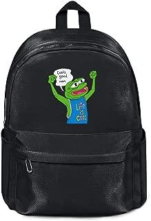 Stylish Backpack Durable Unisex Backpacks Laptops School Bags for Men Bookbag Womens