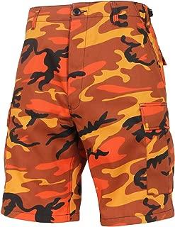 Best orange camo shorts Reviews