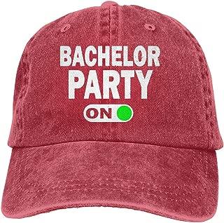 Amazon.es: despedida soltera - Sombreros y gorras / Accesorios: Ropa