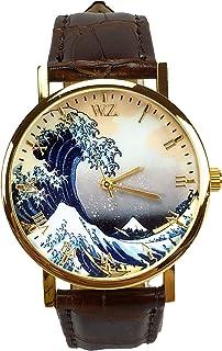 Woodstock Zambon® Wave - Reloj