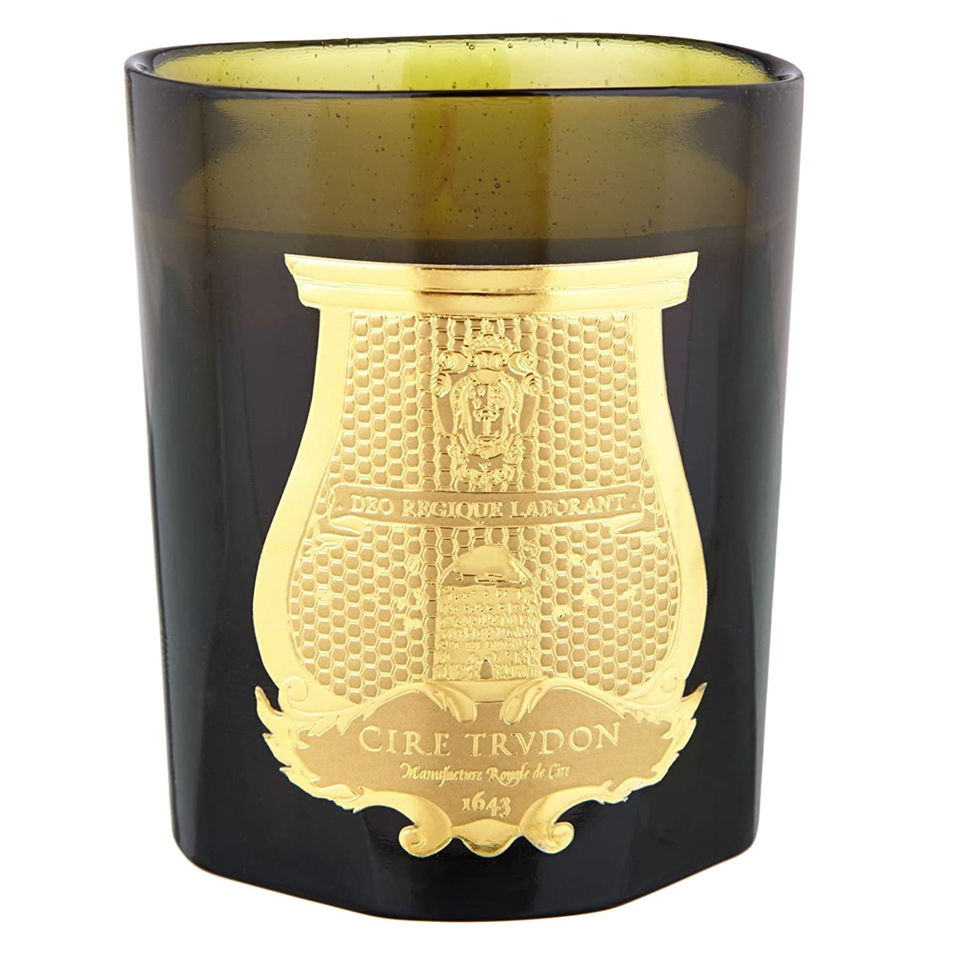 けがをするグリーンランド符号Cire Trudon Solis Rex Scented Candle?–?パックof 2