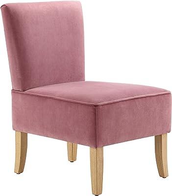 Ball & Cast HSA-6007-A guest chair, Pink