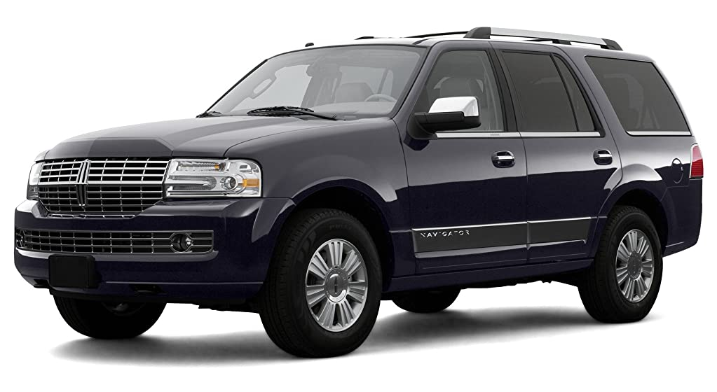 Amazon Com 2007 Lincoln Navigator Reviews Images And Specs Vehicles