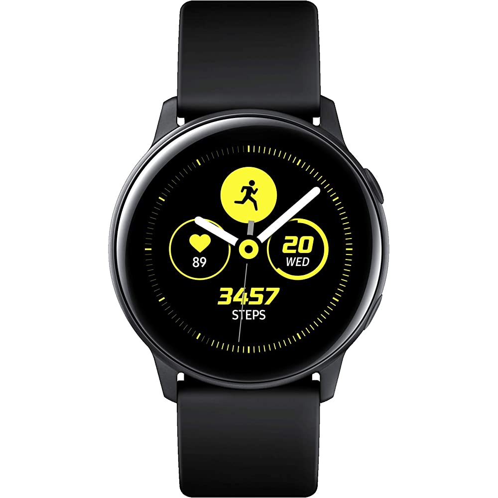 Samsung galaxy active smartwatch bluetooth SM-R500NZKAITV