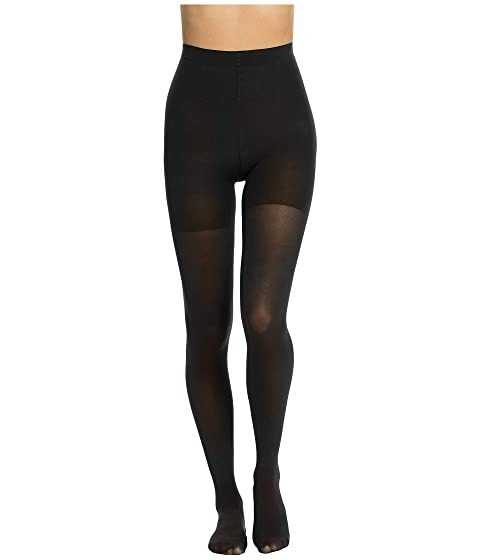 2527e40c4a3 Spanx Luxe Leg Mid-Thigh Shaping Tights at Zappos.com