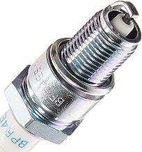 NGK (6578) BPR4ES SOLID Standard Spark Plug, Pack of 1