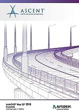 AutoCAD Map 3D 2018 Essentials: Autodesk Authorized Publisher