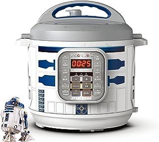 【国内正規輸入品】Instant Pot スターウォーズ限定モデル Duo 60 R2D2