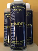 Tunde's Essential Rinse