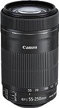 Mejor Objetivo 55 200 Canon