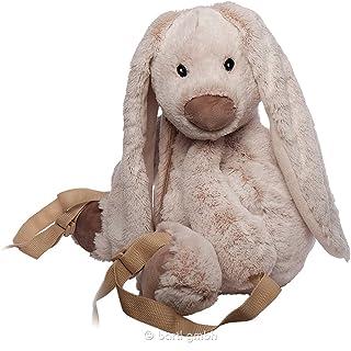 Inware 5606 - Mochila infantil, diseño de conejo, color beige