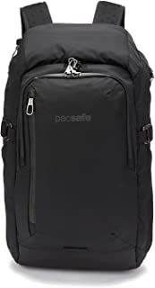 PacSafe Venturesafe X30 Anti-theft Black Hiking Backpack