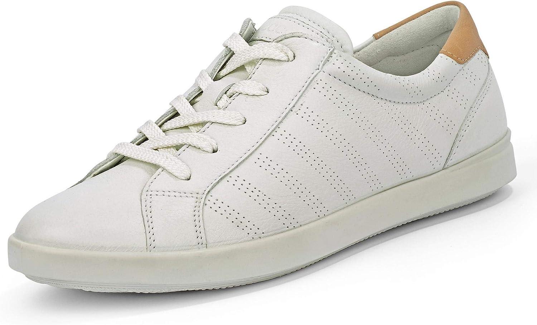ECCO Women's Leisure Tie 100% quality warranty! Outlet SALE Sport Sneaker