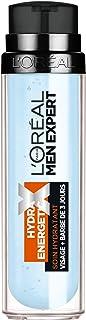 L'Oreal Men Expert HYDRA ENERGECTIC (visage & barbe), vitamin E