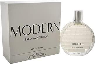 Banana Republic Modern Women's Eau de Parfum Spray, 3.4 Ounce