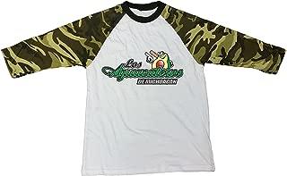 Mexican Baseball Team Aguacateros de Michoacan T-Shirt