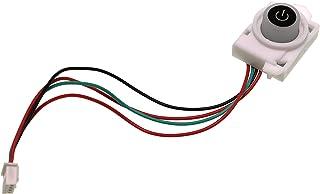 Interrupteur/marche-arret Pour PIECES PREPARATION DES BOISSONS PETIT ELECTROMENAGER SEB