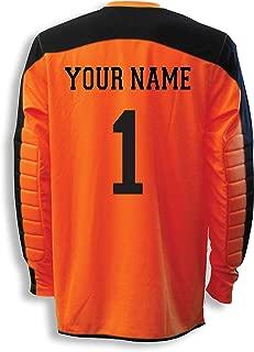 Best orange soccer jersey team names Reviews