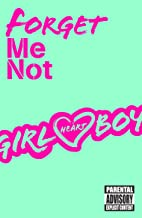 Girl Heart Boy: Forget Me Not (short story ebook 2)