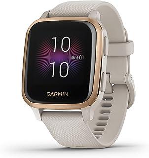 Garmin 010-02426-11 Smartwatch 1.3 tum, Beige