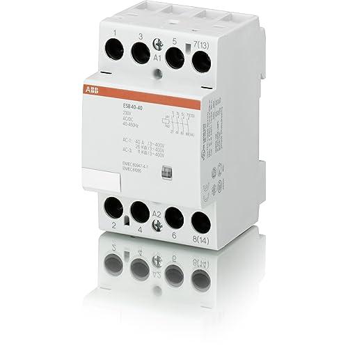 Abb ESB40-40-230V Contacteur d'installation