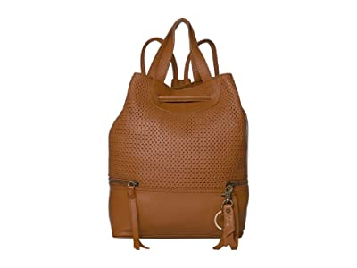 FRYE AND CO. Anise Backpack (Cognac) Backpack Bags