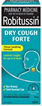 Robitussin Dry Cough Forte Mixture 200ml