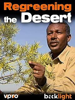 Regreening The Desert - VPRO Backlight