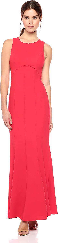 BCBGeneration Women's Fit&Flare Maxi Dress