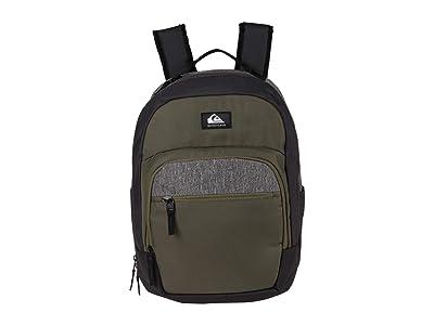 Quiksilver Schoolie Cooler II (Kalamata) Backpack Bags