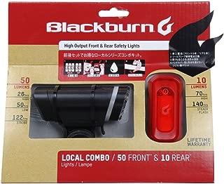 Blackburn Local 50 Front/10 Rear Set