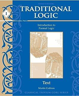 Traditional Logic I