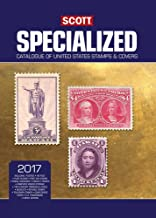 Scott 2017 Specialized United States Postage Stamp Catalogue (Scott Specialized United States Postage Catalogue)