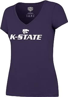 NCAA Women's OTS Rival V-Neck Tee