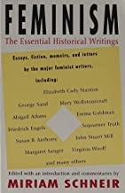 Best feminism the essential historical writings Reviews