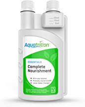 AQUATRITION® Essentials Complete Nourishment 500 mL | Aquatic Plant Fertilizer