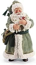 Department 56 Possible Dreams Santas Celtic Holiday Little Lamb Figurine, 10.5