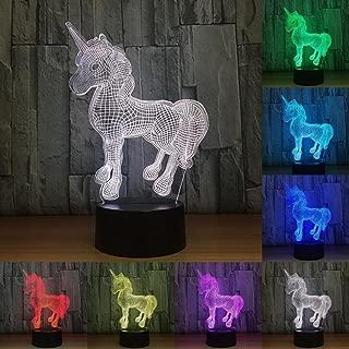 Amazon.es: unicornios - Iluminación infantil nocturna ...