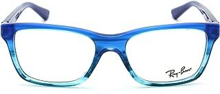 RY1536 JUNIOR Square Prescription Eyeglasses RX - able 3731, 48mm