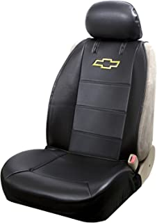 Plasticolor 008586R01 Chevy Sideless Seat Cover