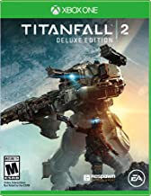 Titanfall 2 Deluxe Edition - Xbox One
