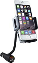 Best cigarette lighter car phone mount Reviews