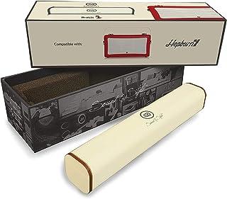 VQ VQ Hepburn Mk II Radio Battery Pack, Cream, (LB6600/AUS)