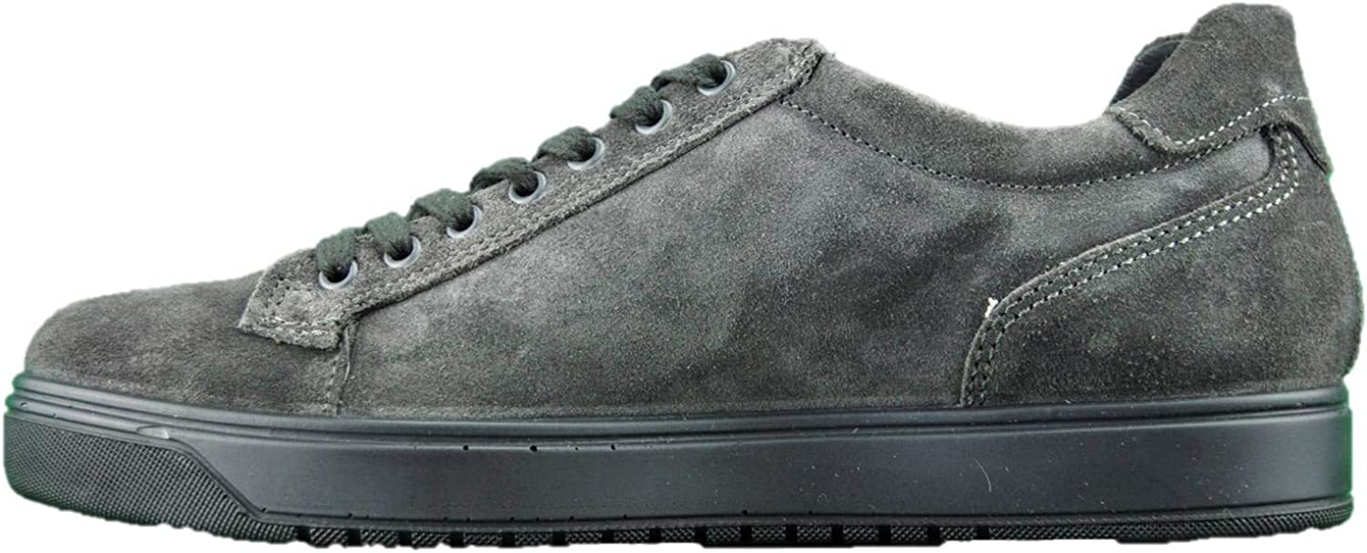 IGI & CO 2132544 Low Sneakers Men's Casual shoes Made in