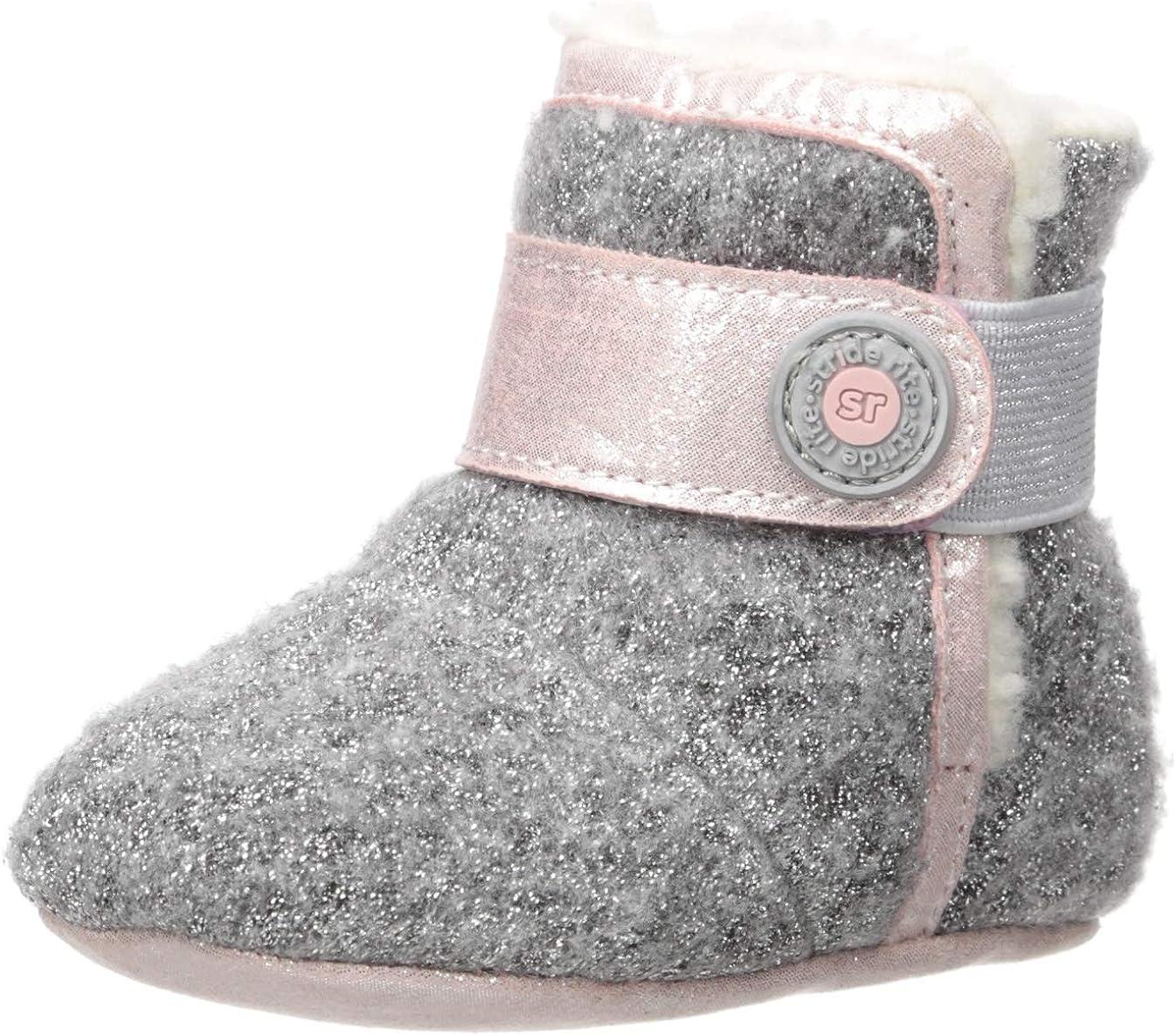 Stride Rite Unisex-Child Sr Great interest Boot Fashion Cheap SALE Start Cozy Carmen