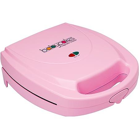 Pink Mini Cooks Club USA PKFDM131 Frozen Dessert Maker