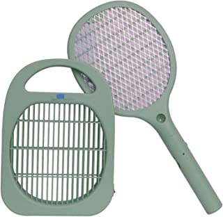 Mosquito Killer Lamp Power'ful Electric Fly Swatter Household Electric Mosquito Swatter Electric Mosquito Killer Lamp 2 In...